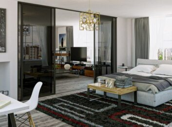 Glass Room Dividers Fort Lauderdale FL