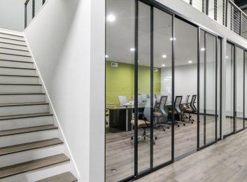 Custom Glass Office Doors22 Fort Lauderdale FL