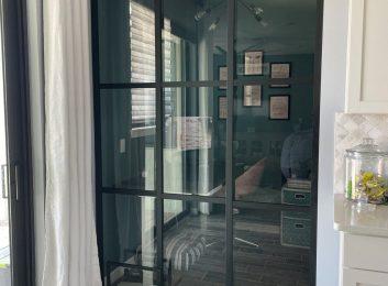 Sliding Glass Residential Home Office